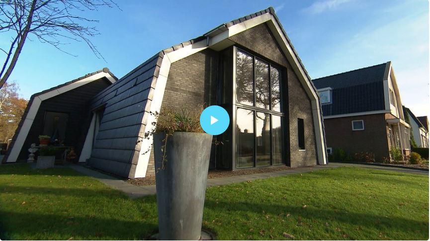 BinnensteBuiten op bezoek bij Martinus en Louwina in Heerenveen